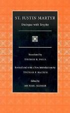 Dialogue With Trypho (Selections from the Fathers of the Church)