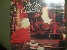 The Joy of Christmas Record RCA Special Edition PRS-429