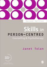 Skills in Person-Centred Counselling & Psychotherapy (Skills in Counselling.