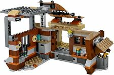 LEGO Star Wars - Elio outpost mercato sgabello - da 75148: Encounter on Jakku