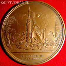 MED3037 - MEDAILLE REVOLUTION LE COMITE DE SALUT PUBLIC - COPPIN  - FRENCH MEDAL