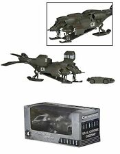 NECA ALIENS CHEYENNE DROPSHIP CINEMACHINES SERIES 1 DIE CAST COLLECTIBLE