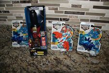 Transformers Rescue Bots Marvel Avengers Assemble Ironman Projector- Gift Idea