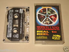 MARILLION - Real To Real - MC Cassette un/official polish tape /292
