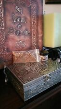 Wiccan Homemade Rite/Ritual ~Divination~ Herbal Non-Combustible Incense