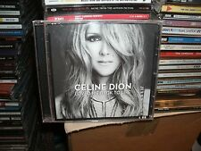 Céline Dion - Loved Me Back to Life (2013)