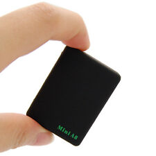 Hot Mini Global Locator Car Kids Pet Real Time GPS Tracker GSM/GPRS/GPS Tracker