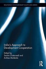 Routledge Contemporary South Asia: India's Approach to Development...