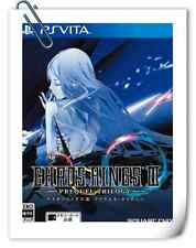 PSV CHAOS RINGS III PREQUEL TRILOGY 混沌之環 3 中英文版 VITA Square Enix RPG Games