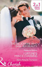 Good, The Billionaire Who Saw Her Beauty: The Billionaire Who Saw Her Beauty / F