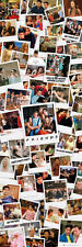 "FRIENDS - TV SHOW DOOR POSTER / PRINT (POLAROIDS COLLAGE) (SIZE: 21"" X 62"")"