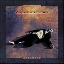 Xcarnation Grounded [CD]
