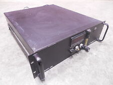 USED California Analytical Instruments Model No. 100 C02 Infrared CO2 Analyzer