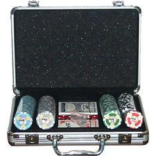 Set Poker 200 fiches EPT Replica European Poker Tour