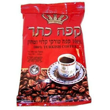 Crown Turkish coffee roasted and ground - 3 pack - 3*100g