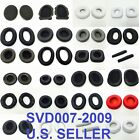 Replacement Ear Cushions Ear Pads for Stereo Headphones Headset Earpads Earbuds