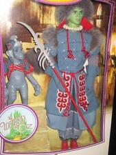 2006 Barbie WINKIE GUARD & WINGED MONKEY The Wizard of Oz Doll  #L1291 NRFB