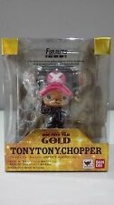 ONE PIECE FIGUARTS ZERO TONYTONY CHOPPER FILM GOLD Ver. FIGURA FIGURE NEW NUEVA