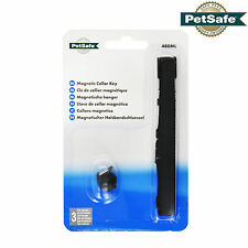STAYWELL MAGNET COLLAR & SPARE KEY 480M For Magnetic Cat Flaps - FREE UK P&P!