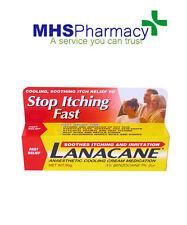 LANACANE ANAESTHETIC COOLING CREAM MEDICATION 60G
