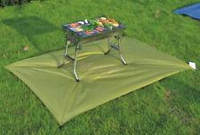 Waterproof Anti-flame Outdoor Camping Picnic Mat Pad Shelter Tarp Blanket