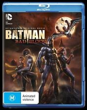 Batman - Bad Blood : NEW Blu-Ray