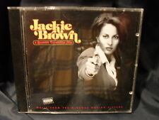 Jackie Brown - Music From The Miramax Motion Picture