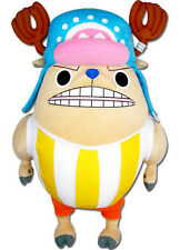 One Piece Chopper Kung Fu Point 14 Inch Plush Toy
