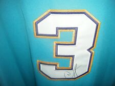 Chris Paul CP3 signed hornets jersey autographed nba clippers auto los angeles 3