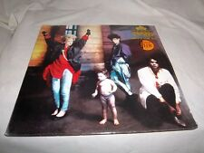 THOMPSON TWINS-HERE'S TO FUTURE DAYS-ARISTA AL8-8276 NEW SEALED LP