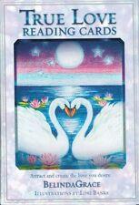 True Love Reading Cards by Belinda Grace NEW & Sealed