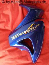 XL 650 V1 RD10 Transalp Seitenverkleidung NEU / Side-Faring NEW original Honda