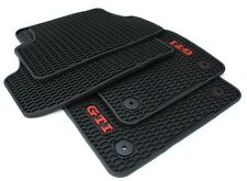 New OEM Vw Golf GTI Mk7 Monster Mats Free Shipping