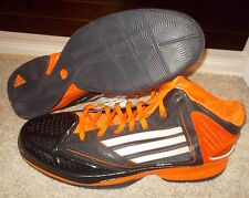NEW ADIDAS AS SMU ADIZERO GHOST Derrick Rose MENS 17 Basketball NWT LTD $140