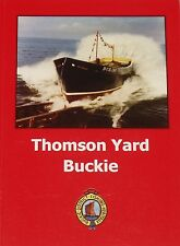 BUCKIE SHIPYARD HISTORY - Moray Scotland Ship Building Fishing Boats Dockyard