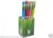 4 x Large Garden Citronella Candles Flares Outdoor Candles ANTI MIDGE