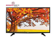 LG 43LH520T 108 cm (43 inches) Full HD LED IPS TV (Black) ( 1 x HDMI, 1 x USB)