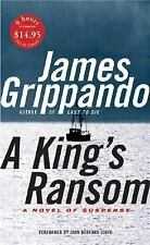 A King's Ransom Low Price, James Grippando, Good Book