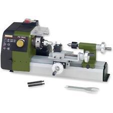 PROXXON FD 150/e macchina di precisione tornio
