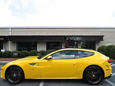 Ferrari: FF Base Hatchback 2-Door