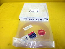 AMAT Applied Materials 0020-30700 Insert Polysulfone 125MM Oxide Etch 5000 New
