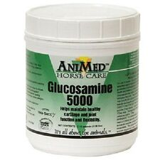 Equine Animed Glucosamine 5000 Cartilage & Joint Flexibilty Horse Supplement 1#