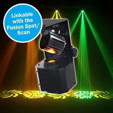 Equinox Fusion Roller Barril escáner Led Dmx Efecto De Iluminación
