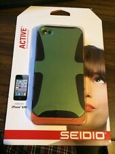 Seidio Active Case For iPhone 4/4s