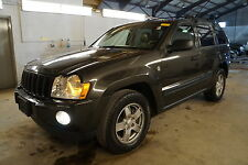 Jeep: Grand Cherokee 4x4 Laredo