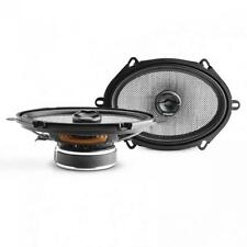 "Focal Access 570AC 5""x7"" 2 Way Coaxial Car Speakers 120w 1 Pair"