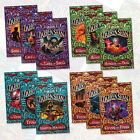 The Saga of Darren Shan's Children's Fiction Collection 12 Books Set In AU