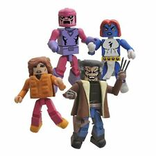 Marvel Minimates X-Men Days of Future Past Box Set - New SDCC 2014 exclusive