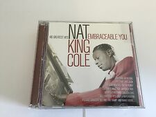 Nat King Cole - Embraceable You 2 CD MINT 090204725731