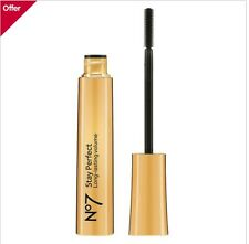 No7 Stay Perfect Mascara Long-Lasting Volume -Shade: 7ml smudge prof black/brown